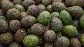 Avocados sollen bald länger haltbar bleiben, verspricht die Migros.