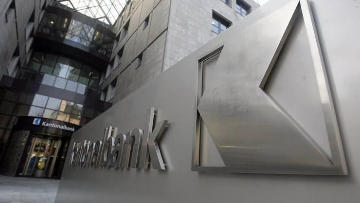Die Neue Aargauer Bank schliesst ihre Filialen – das kommt der Aargauischen Kantonalbank zugute. (Archivbild)