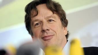Jörg Kachelmann will rund 13000 Euro von seiner Ex-Geliebten. (Archiv)