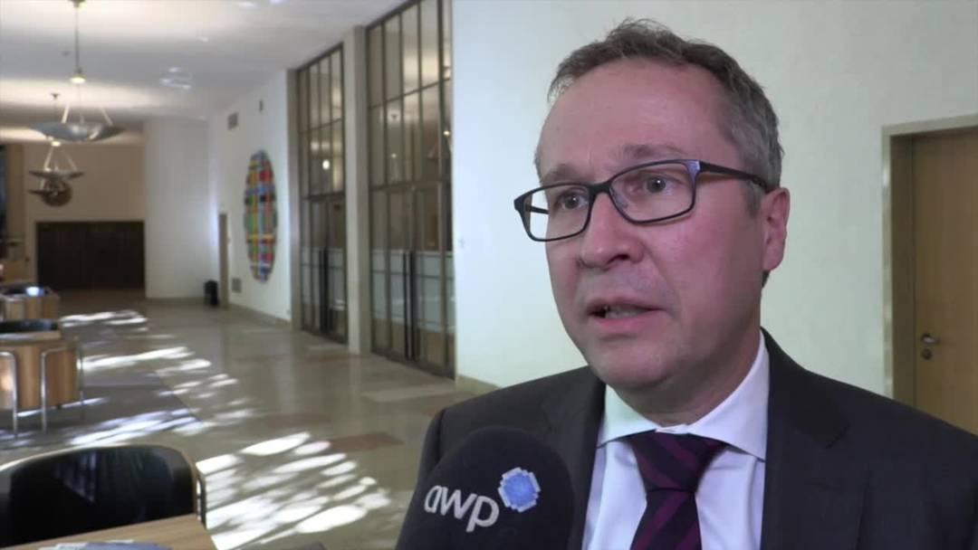 """Swiss Life-Chefökonom: """"EZB-Entscheid nimmt Druck von SNB"""""""