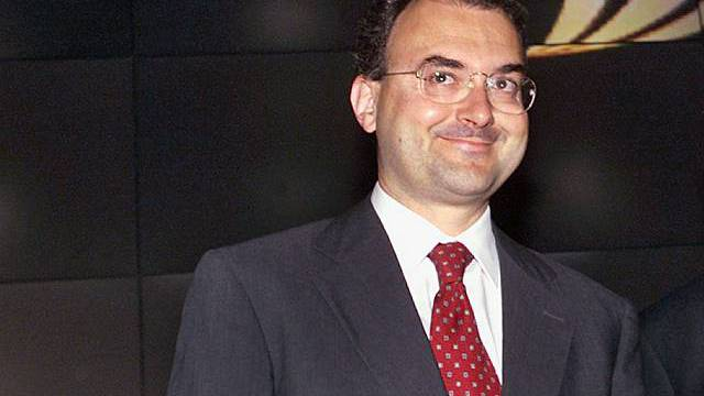 Silvio Scaglia wurde in Rom verhaftet (Archiv)