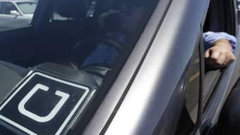 Uber-X startet in Basel