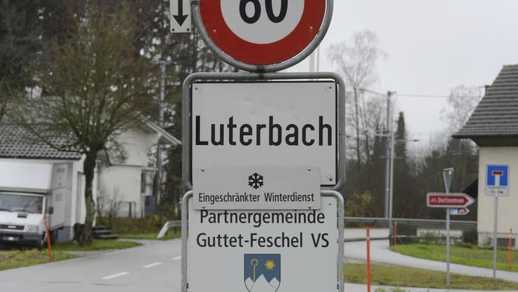 Luterbach hat als erste Gemeinde beschlossen, den nächsten Schritt im Fusionsprojekt zu machen.