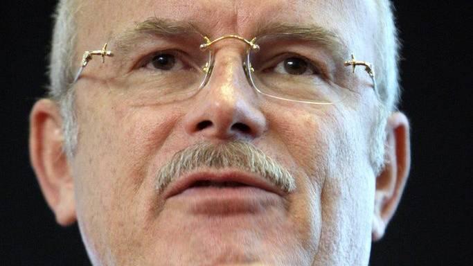 Der neue Alstom-Chef: Andreas Koopmann