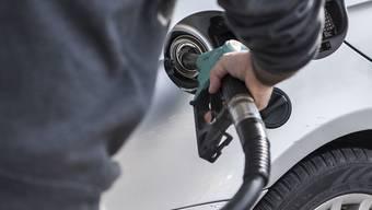 Die Energiekosten sind im August deutlich gesunken. Das drückt auf die Inflationsrate in der Eurozone.
