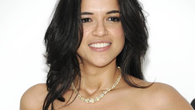 Michelle Rodriguez mag keine Schwächlinge (Archiv)