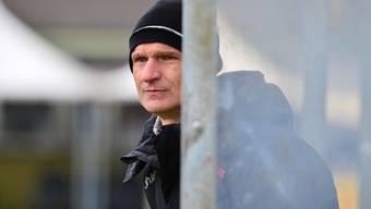 Die Situation ist ernst für den FC Wangen und Trainer Dariusz Skrzypczak.