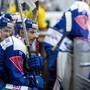 Die Klotener mussten nach fünf Siegen wieder einmal als Verlierer vom Eis