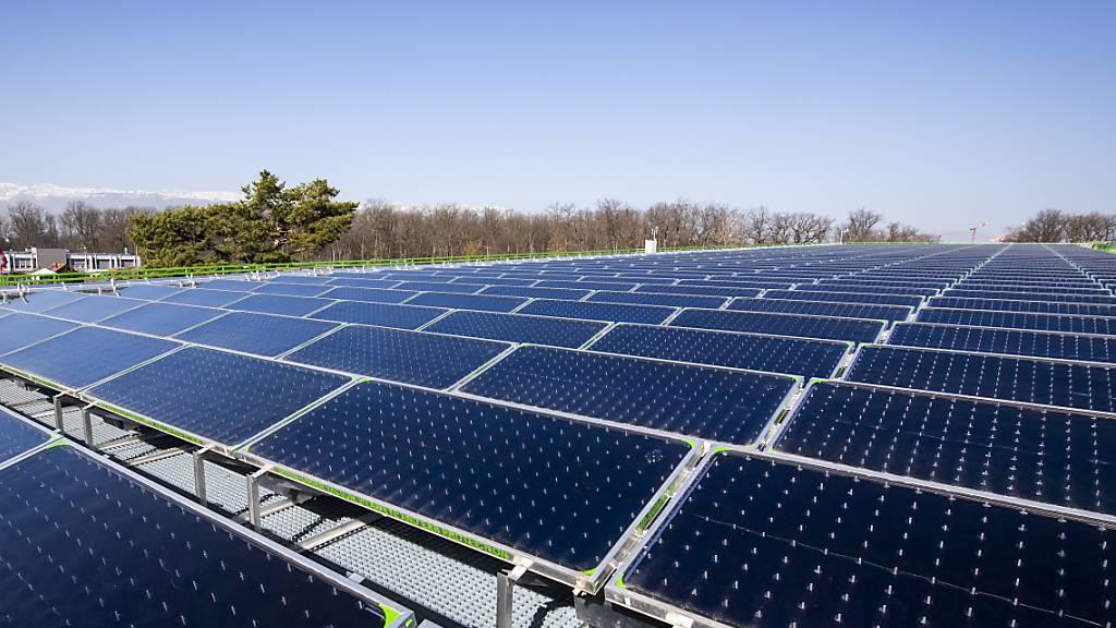 Energiewende und Versorgungssicherheit: Ausbautempo vervielfachen
