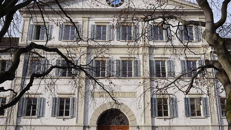 Laut Staatsanwalt ist das Urteil des Bezirksgericht Pfäffikon zu milde.