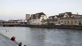 In Zürich-Wipkingen sollen 130 Studentenzimmer gebaut werden. (Symbolbild)