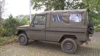 Militärunfall in Lostorf vor Gericht