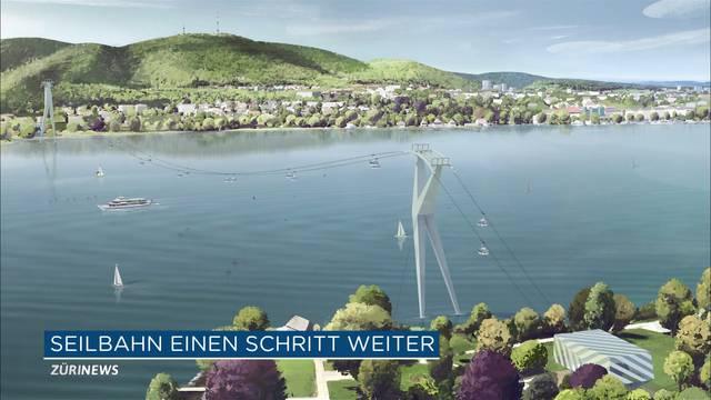 ZKB legt Standort der Seilbahn-Stationen fest