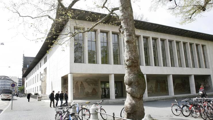 Die fünf Universitäten am Oberrhein, darunter die Universität Basel, wollen ihre grenzüberschreitende Zusammenarbeit verstärken. (Symbolbild)