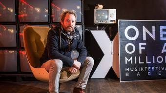 Die Grippewelle traf das halbe Festivalteam, darunter auch Leiter Nik Fischer, der drei Tage am «One Of A Million» krank im Bett liegen musste.