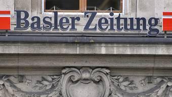 Die «Basler Zeitung» hat drei neue und doch altbekannte Eigentümer. (Archiv)