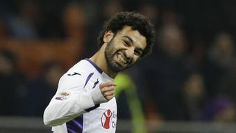 Mohamend Salah kehrt in die Premier League zurück und wechselt nach Liverpool