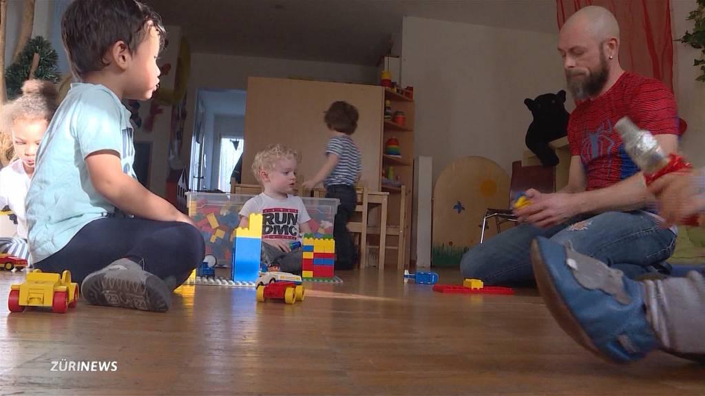2,7 Millionen Franken für Kinder: Zürich unterstützt sozial Benachteiligte