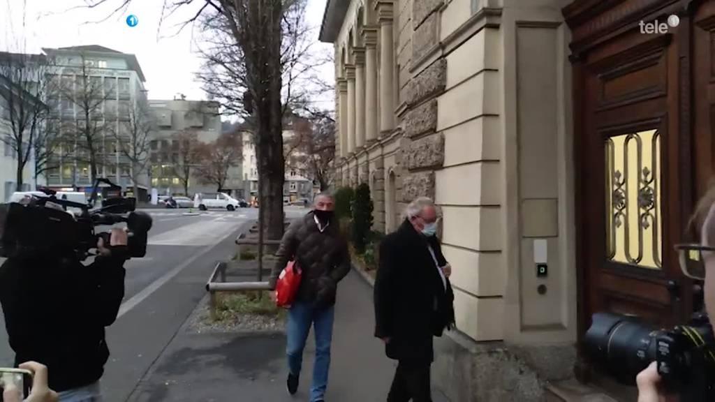 Springreiter Estermann bestreitet weiterhin die Quäl-Vorwürfe