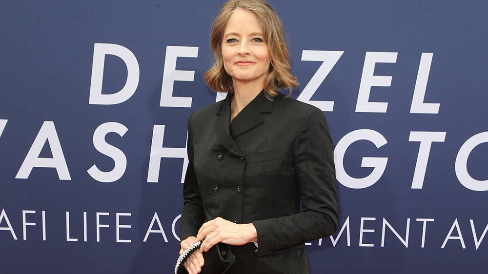 Jodie Foster inszeniert Mona Lisa-Diebstahl