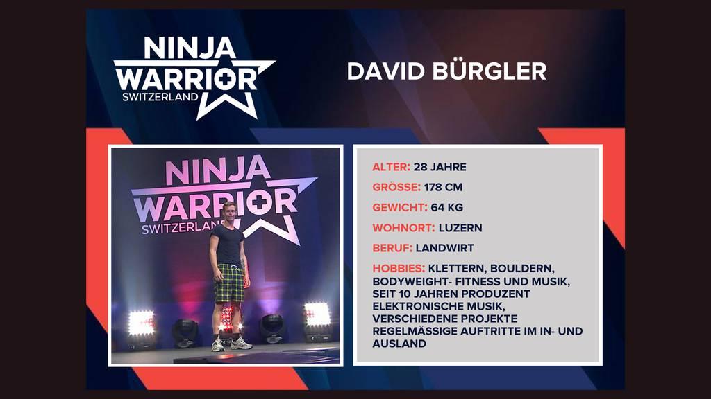 David Bürgler