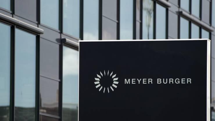 Meyer Burger stellt Produktion von Diamantdraht in den USA ein ...