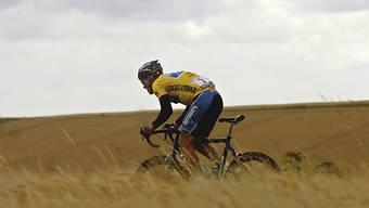 US-Justiz klagt gegen Lance Armstrong.