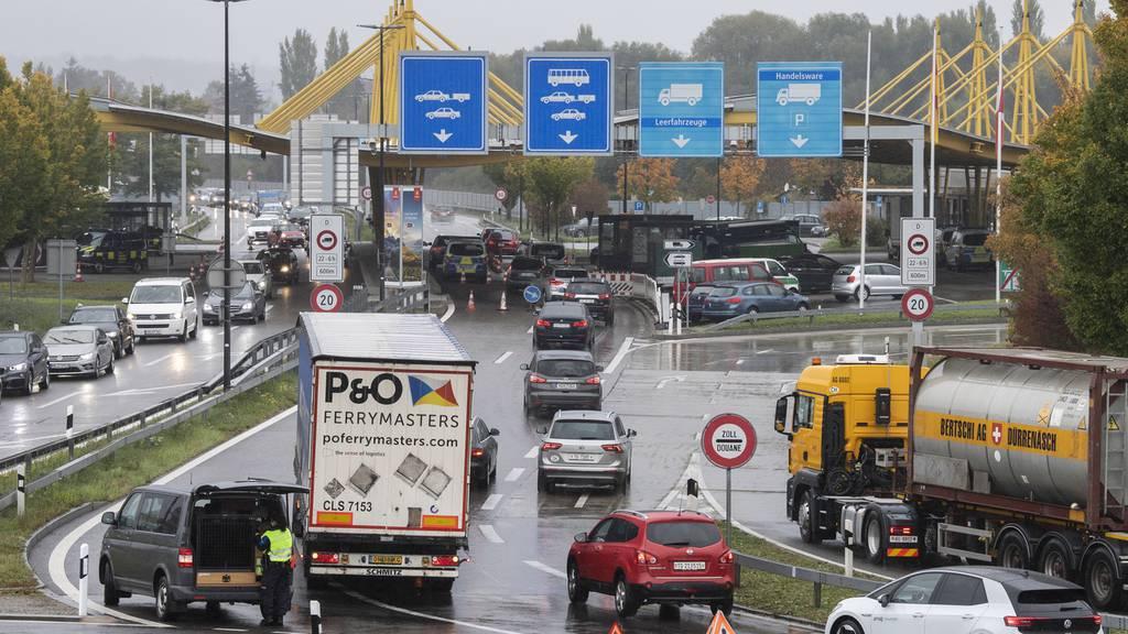 Deutschland: Ganze Schweiz ist Risikogebiet – das musst du wissen