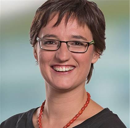 «Das Opfer ist die betroffene Frau, der die Einbürgerung verwehrt wurde, und nicht Aarburg»: Viviane Hösli, SP-Grossrätin.