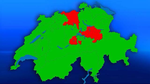 Aargau als einer der ganz wenigen gegen Energiewende