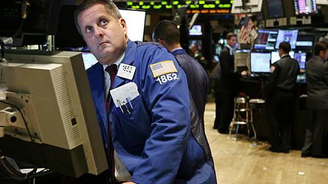 Skepsis an US-Börsen (Archiv)