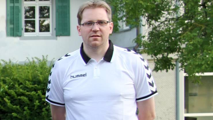 Bernadette Schoeffel ist nicht mehr länger Trainer von ATV/KV Basel.