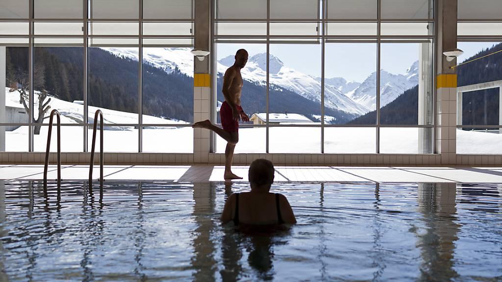 Schweiz Tourismus will 2020 für Gesundheitstourismus werben