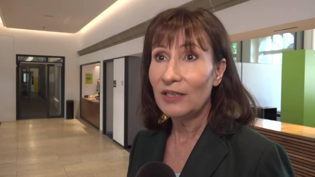 Was passiert bei der Abschaltung und der Stilllegung? BKW-CEO Suzanne Thoma im Interview