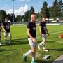 Schneuwly-Premiere für den FC Aarau: 2:2 im Testspiel gegen den SC Kriens