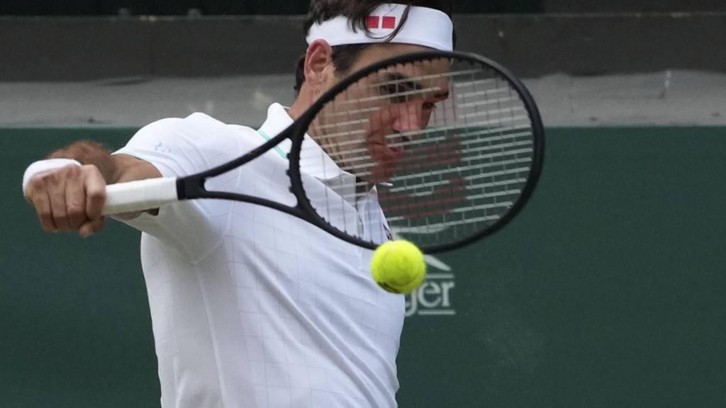 Federer nicht mehr in den Top 10