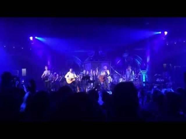 Status Quo - That's A Fact! (Acoustic) (Union Chapel, 09/09/16)