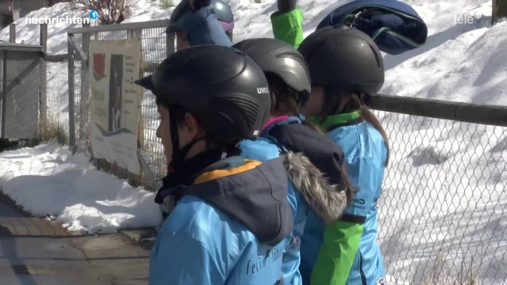 Frühlingscamps für Jugendliche werden überrannt