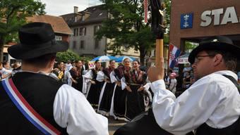 Integrationsfest in Dietikon
