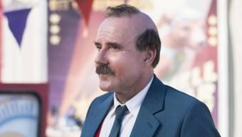Stefan Kurt als Papa Moll
