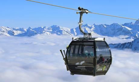 Dritter Teil-Lockdown in Israel ++ Skisaison in Österreich ...
