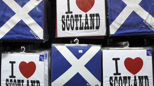 Die Schotten stimmten gegen den Brexit. Wollen sie jetzt doch noch weg von Grossbrittannien? (Archiv)