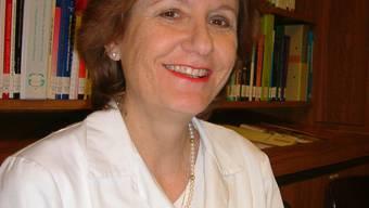 Ursula von Mandach ist Professorin der Forschungsabteilung Klinik für Geburtshilfe des Zürcher Universitätsspitals.
