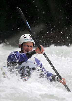 Nach 30 erfolgreichen Jahren im Spitzensport beendete Sabine Eichenberger letztes Jahr ihre Karriere.