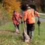 Die Jagd ist nicht mehr, was sie einmal war: Ökologische Anliegen werden im neuen Gesetz gestärkt.
