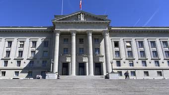 Das Bundesgericht hat die Beschwerde einer Frau gutgeheissen, die sich in der Gemeinde Ingenbohl SZ einbürgern lassen will. (Archivbild