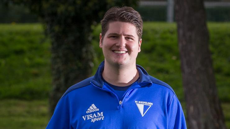Cheftrainer Yves Kellerhals gibt sein Amt beim FC Birsfelden nach Ablauf der Saison ab.