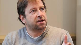 Der Basler Theaterintendant Georges Delnon.