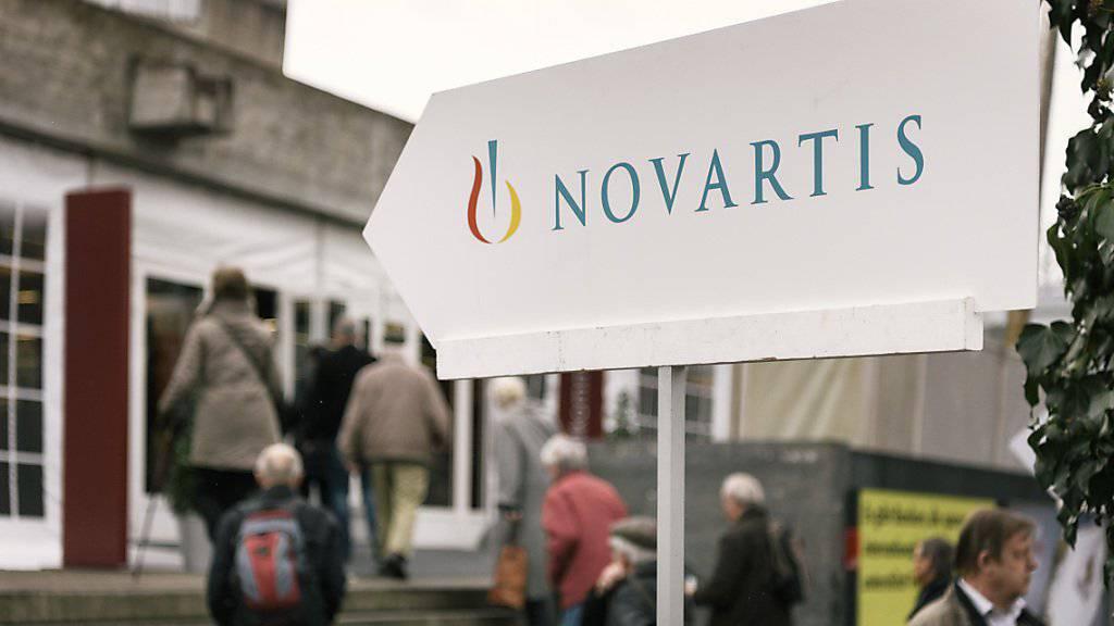 Novartis hat mit Korruptionsvorwürfen in den USA und auch der Türkei zu kämpfen. (Symbolbild)