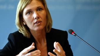 Die profilierte Ökonomin verlässt den UBS-Verwaltungsrat auf eigenen Wunsch. (Archivbild)